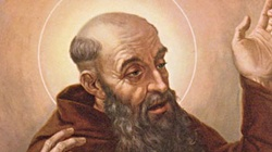 Święty Wawrzyniec z Brindisi. Msza święta była jego niebem na ziemi - miniaturka