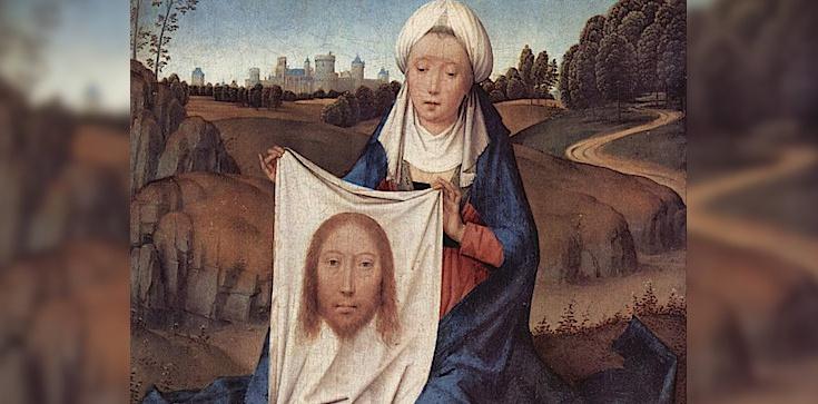 Otarła twarz Chrystusowi. Co wiemy o św. Weronice? - zdjęcie