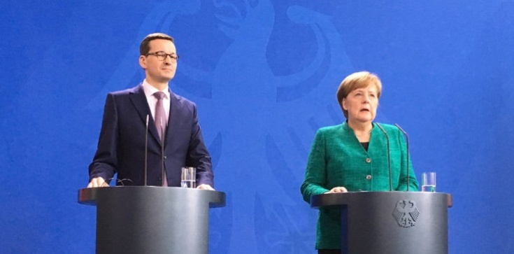 Politico: Polska upokorzyła Niemcy i Francję - zdjęcie