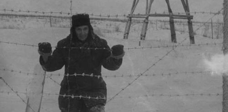 Na nieludzką ziemię. Jak Sowieci wysyłali Polaków na Sybir - zdjęcie