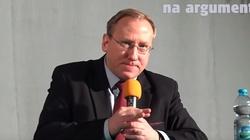 Dr Jerzy Targalski: Wielkie zmartwienia Leszka Sykulskiego - miniaturka
