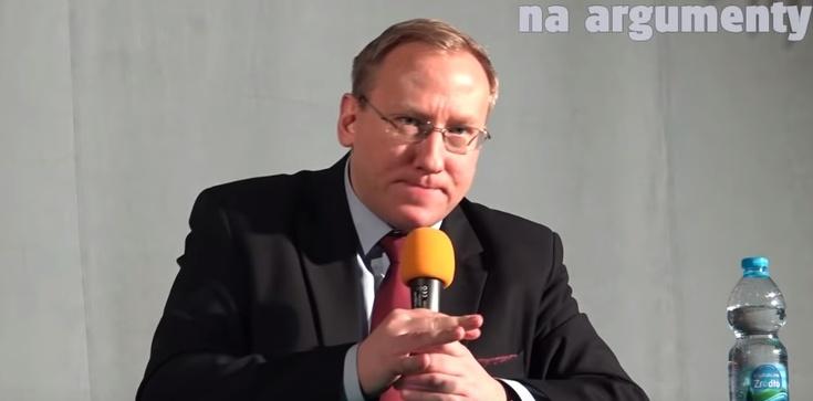 Dr Jerzy Targalski demaskuje Sykulskiego i Geopolityka.net - zdjęcie