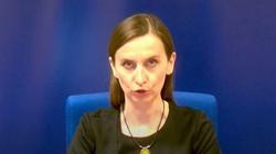 ,,To dzień gniewu i walki''. Sylwia Spurek na Dzień Kobiet - miniaturka