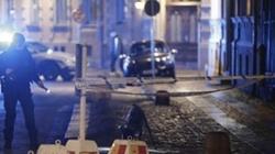 Szwecja: Obrzucono synagogę koktajlami Mołotowa - miniaturka