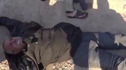 Atak chemiczny w Syrii. DRASTYCZNE WIDEO - miniaturka