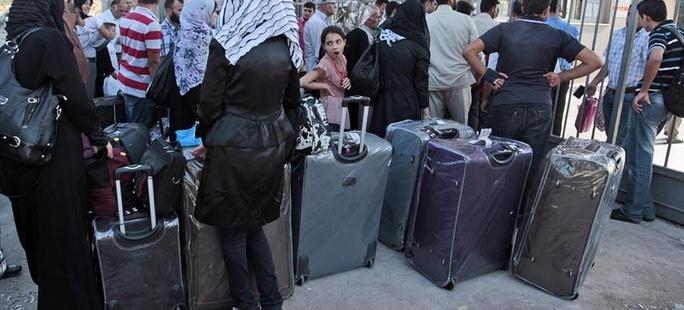 Przeciek z UE: Polska ma przyjąć 10 tys. uchodźców!