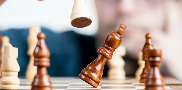 Australia: Będą debatować nad tym, czy szachy są... rasistowskie - zdjęcie