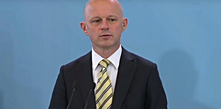 Minister Szałamacha przygotował odpowiedzialny projekt budżetu - zdjęcie