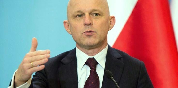 Paweł Szałamacha członkiem zarządu NBP - zdjęcie