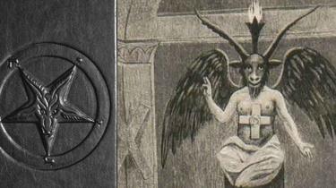 Okultyzm i pornografia - dzieła Szatana wiodące do piekła - miniaturka