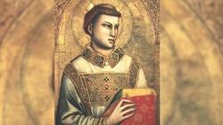 Modlitwa do św. Szczepana - miniaturka
