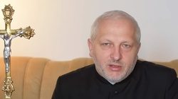 [Wideo] Ks. Arkadiusz Szczepanik na Święto JEZUSA CHRYSTUSA NAJWYŻSZEGO I WIECZNEGO KAPŁANA - miniaturka