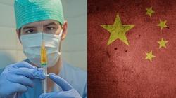 Chińscy komuniści infiltrują zachodnie korporacje produkujące szczepionki na Covid - miniaturka