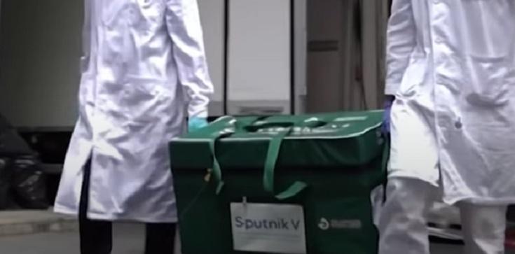 Fake Hunter PAP obala rewelacja ws. braku rosyjskiej szczepionki w Polsce - zdjęcie