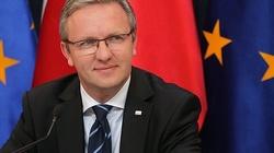 Minister Szczerski na Forum 590: Prezydent otwiera drzwi do zagranicznej ekspansji polskiego biznesu - miniaturka