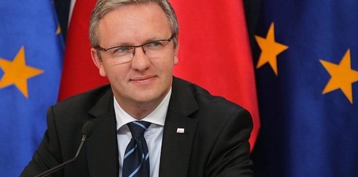 Minister Szczerski na Forum 590: Prezydent otwiera drzwi do zagranicznej ekspansji polskiego biznesu - zdjęcie