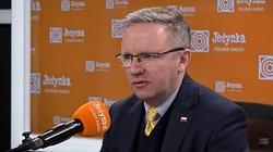 K. Szczerski: Dla politycznych celów Bruksela chce psuć europejskie prawo  - miniaturka