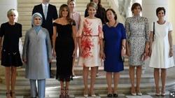 Świat oszalał! Pierwsze damy państw NATO i... 'pierwszy gej' Luksemburga! - miniaturka