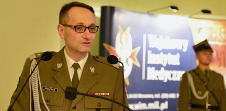 Szef Wojskowego Instytutu Medycznego: do końca wakacji objawowy covid będzie incydentalny - zdjęcie