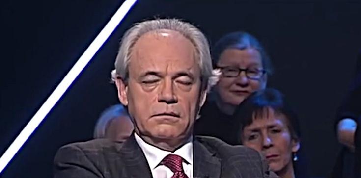 Szejnfeld bije na alarm: 'Polska odcięta od niezależnych mediów: TOK FM i TVN' - zdjęcie