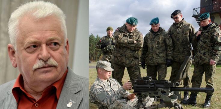 Polska wśród najważniejszych sojuszników USA? Prof. Szeremietiew dla Frondy - zdjęcie