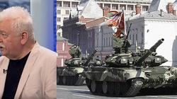 Prof. Romuald Szeremietiew: By obronić się przed Rosją, potrzebujemy nowej strategii - jawnej, nie tajnej - miniaturka