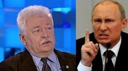 Romuald Szeremietiew dla Frondy: Rosja czeka na pretekst do ataku - miniaturka