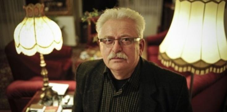 Prof. Romuald Szeremietiew: Polonofoby - idźcie precz!!! - zdjęcie