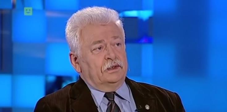 Romuald Szeremietiew dla Fronda.pl: Obrona Terytorialna - powrót Polski do normalności - zdjęcie