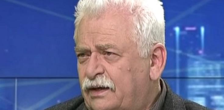 Prof. Romuald Szeremietiew: Jestem przekonany, że Marian Banaś jest uczciwym człowiekiem - zdjęcie