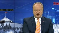 Szewczak: Potężne sukcesy Polski - wystarczy nie kraść - miniaturka