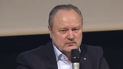 Janusz Szewczak: Chcą nam, łotry, wejść na głowę. Do boju!!! - miniaturka