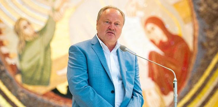 Szewczak: Polskie władze są szantażowane przez lobby lichwiarsko-bankowe - zdjęcie