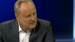 Janusz Szewczak dla Frondy: Polakom 'korytarze' nie kojarzą się dobrze. Ale jest pomysł: niech ksiądz Sowa ruszy na posługę do Syrii - miniaturka