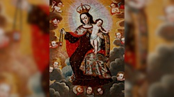 Rozpoczynamy nowennę do Matki Bożej szkaplerznej!  - miniaturka