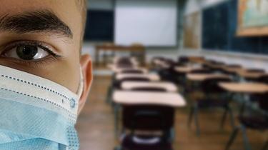 Kiedy nauka stacjonarna w szkołach? Może przed wakacjami - miniaturka