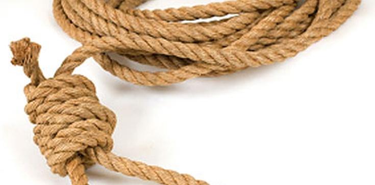 Lista seryjnego samobójcy - zdjęcie