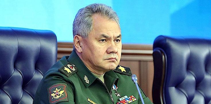 Szojgu straszy: Rosja odpowie na działania NATO - zdjęcie