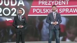 Sztabowcy PAD apelują do Trzaskowskiego w sprawie wypadków autobusów - miniaturka