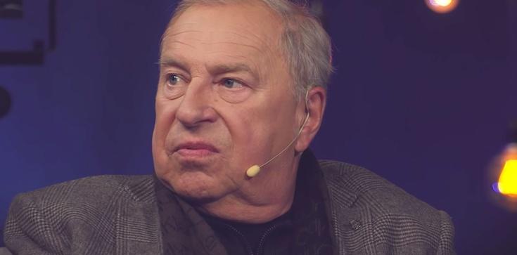 Jerzy Stuhr pozywa Polskę za smog - zdjęcie