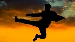 Wschodnie sztuki walki i walka o duszę. MOCNE świadectwo - miniaturka