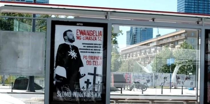 Helsińska Fundacja Praw Człowieka protestuje ws. zatrzymań w zw. z 'aferą plakatową' - zdjęcie