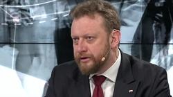 Minister Zdrowia: Rozważamy powrót do obostrzeń - miniaturka