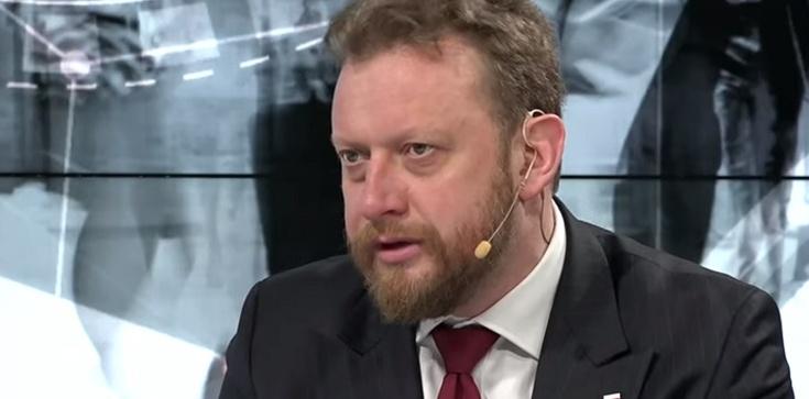 Szumowski o zmianach w rządzie: Nie mam dosyć ministerstwa - zdjęcie