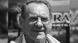 Ryszard Szurkowski nie żyje. Był legendą światowego kolarstwa - miniaturka