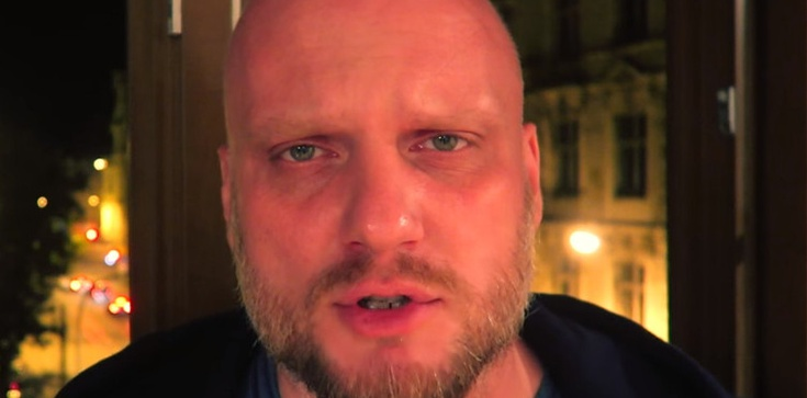 Okiem Salwowskiego: Ks. Adam Szustak chwali bluźniercze filmiki - zdjęcie