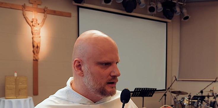 O. Adam Szustak OP: Spowiedź św. Piotra - zdjęcie