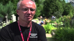 Prof. Krzysztof Szwagrzyk: W komunistycznych służbach 50% funkcjonariuszy to byli Żydzi - miniaturka