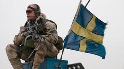 Szok! Wojsko na ulicach Szwecji, godzina policyjna?! Winni imigranci - miniaturka