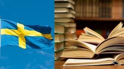 Szwedzi palą książki o Pippi Langstrumpf! Szczyt lewicowego obłędu - miniaturka